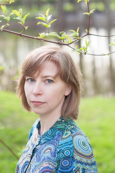 Вероника Матяш