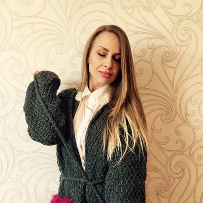 Аня Протасова