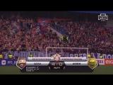 ЦСКА 4:0 Анжи | РФПЛ | 30 тур | ОБЗОР МАТЧА | 21.05.2017 | HD