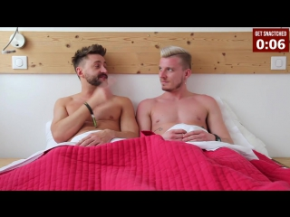 Davey Wavey: Are French Guys Better Lovers?