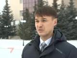 Уруссу на канале Татарстан - Новый Век 7 дней
