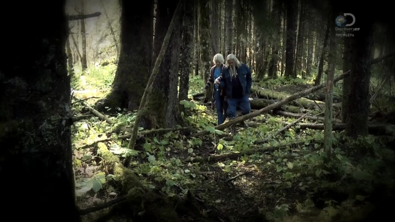 02 Аляска семья из леса S05 720p HitWay