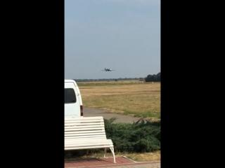 Мой полёт на ЯК-52 Спортивном Истребителе, было круто