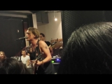 The Darling Buds - Freak Like Me, live in Gibson, 2014