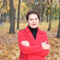 Юлия Синютина