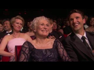 Кевин Спейси (Kevin Spacey), как Норма Десмонд - звезда 'Sunset Boulevard'