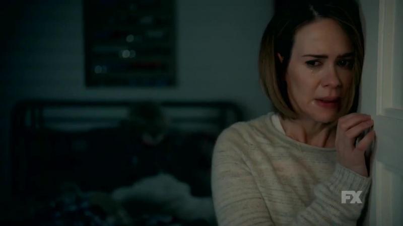 RUS | Трейлер сериала «Американская история ужасов: Культ — American Horror Story». Сезон 7.