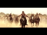 Бахубали_ Начало _ Baahubali_ The Beginning (2015, фильм, фантастика, экшн, битва, баталия, война, дворцовый переворот, индия).