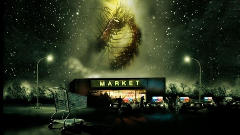Чужеродное вторжение / Захватчики / Alien Raiders 2008.