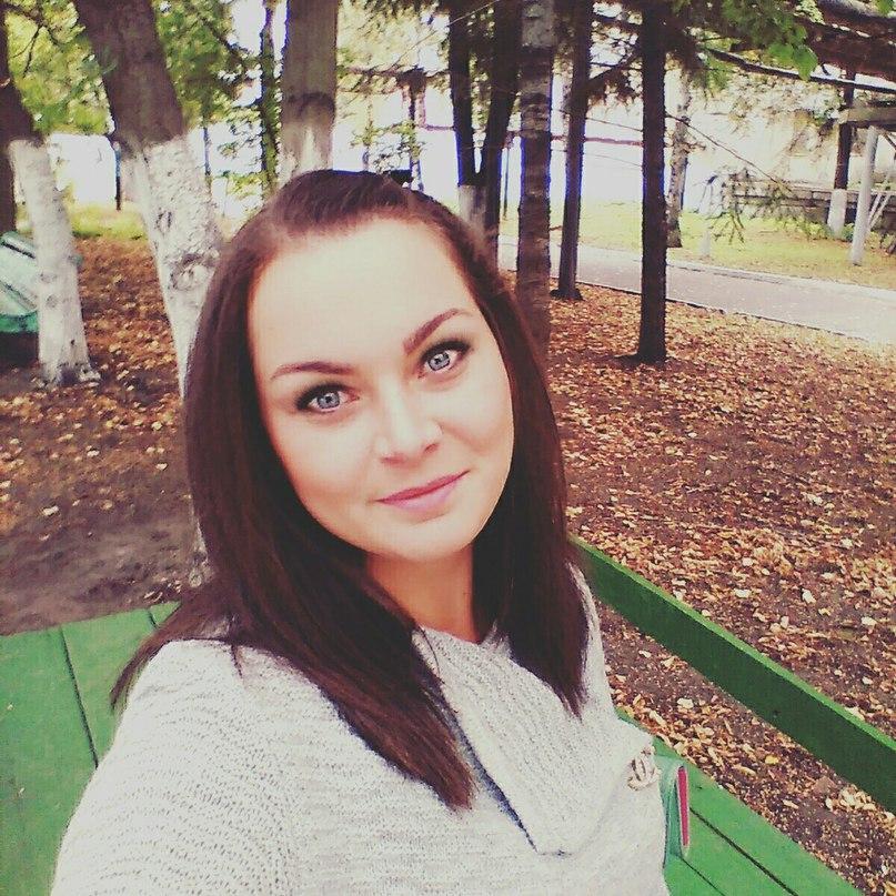 Анастасия Терентьева | Пенза