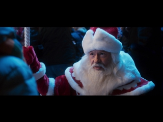 «Дед Мороз. Битва магов» - Трейлер (2016)