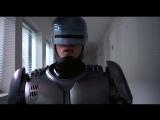 Робокоп / Робот-полицейский / RoboCop. 1987. 1080p Перевод Поздняков. VHS