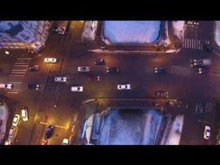 Аеросъемка Санкт-Петербурга V2