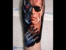 Идеи татуировок (Denis Sivak)