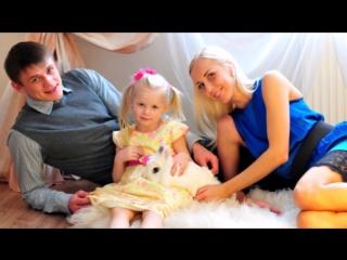 СОНГИФТ - Мама и дети поздравили папу с днём рождения <3 именная песня на заказ по твоей истории на все случаи жизни
