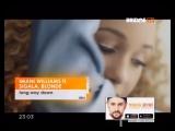 IMANI WILLIAMS ft. SIGALA, BLONDE - Long way down (BRIDGE TV)