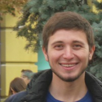 Анкета Марик Уманский