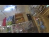 Шлюз. Магазин Каспий. народная реклама