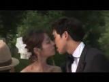 [BTS] Gong Yoo  Lee Min Jung Wedding Photoshoot Part 2 (Kiss Scene)