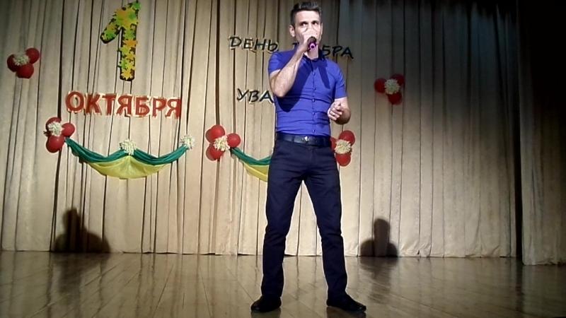Торжественная программа Молоды душой 30 09 2016 г Выступление Марлена Белялова