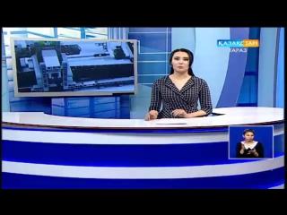 TarSPI_Press: Озық ойлы оқушылар жоғарғы оқу орнында бас қосты