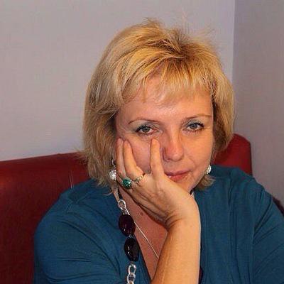 Ирина Крицкая