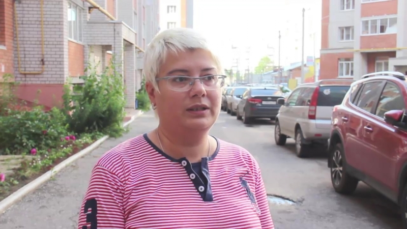 В.В.Плюснина, пр-кт Строителей д.15Е