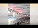 Torcida do Botafogo canta alto mesmo em minoria no clássico com o Flamengo - ESPN.br