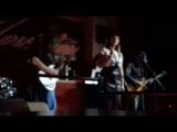 Маяtnik in Houston Bar-King Bee 22.10.16
