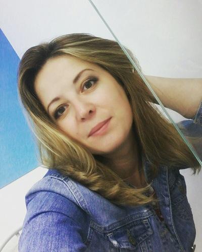 Лилия Камаева