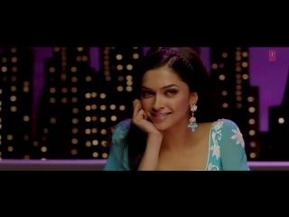 Main Agar Kahoon Full HD Video Song Om Shanti Om _ ShahRukh Khan