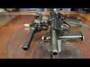 Luger P08 Walther P38 - пистолеты Германии 1900-1945 Люгер и Вальтер