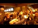 Болельщики Шахтера поют Курганы после победы над Динамо ! Это нужно видеть!