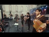 ON STAGE #40 with Les Ogres de Barback &amp le Bal Brotto-Lopez -