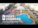 Sustainable City Fully Charged