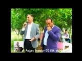 Aslan Ilyasov- Islam Samaxili ve Zakir Eliyev