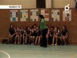 """Команда девочек СОШ №8 замкнула тройку призёров ШБЛ """"Оранжевый мяч"""""""