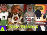 History of the Rock-afire Explosion's Voices!