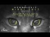 Henry Saiz - Lucero Del Alba (Kris Davis Remix) Suara