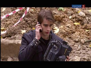 Ефросинья. Продолжение / Серия 212 / Видео / Russia.tv