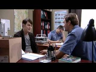 Глухарь 2 сезон 23 серия 2009 год