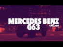 Through The Late Night | Mercedes-Benz G63 - Rotiform CCV-OR