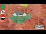 7 декабря 2016. Военная обстановка в Сирии. Боевики в Алеппо готовы сдаваться. Русс ...