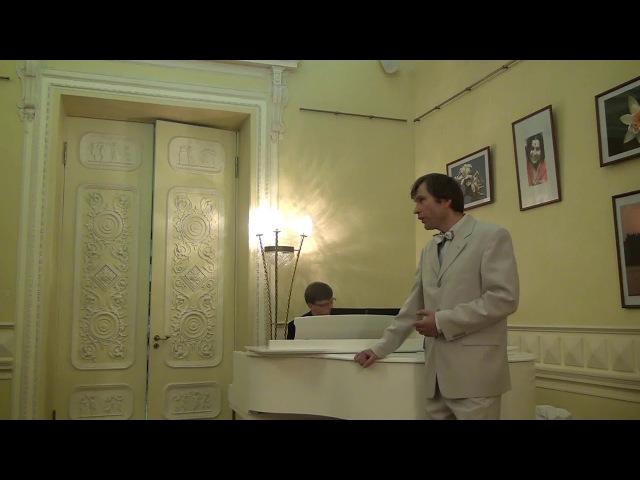 В.БОРИСОВ.Звезды_на_небе.С.КУЗНЕЦОВ(тенор),А.БОЧКАРЕВ(фортепиано)