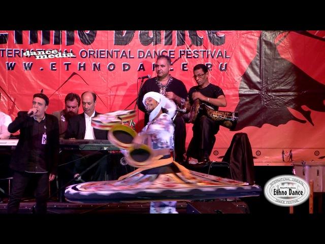 Osama Mimi - «Ethno Dance 2016»