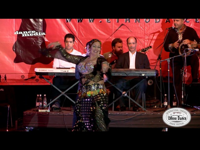 ZEINA - «Ethno Dance 2016»