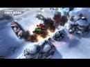 Обновление Star Wars Force Arena Геймплей Трейлер