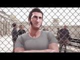 A WAY OUT Trailer (E3 2017)