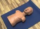 Помощь при удушье Аспирация инородного тела в дыхательные пути © Foreign body in aspiration