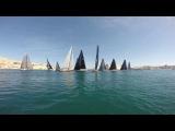 Rolex Middle Sea Race 2016 - OZ Sailing Team